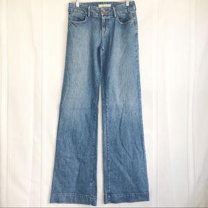J Brand Jeans - J Brand Green Label Wide Leg (27)